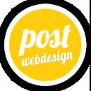 POSTkomm - Webdesign vom Fachmann